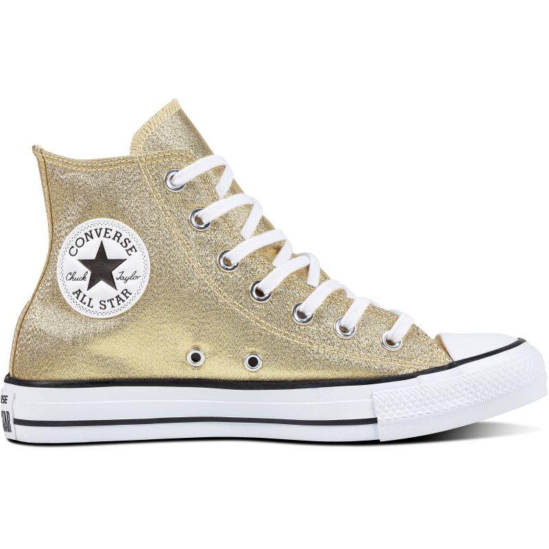 8b00326ded2 BOTY CONVERSE Chuck Taylor All Star WMS - žlutá - EUR 36