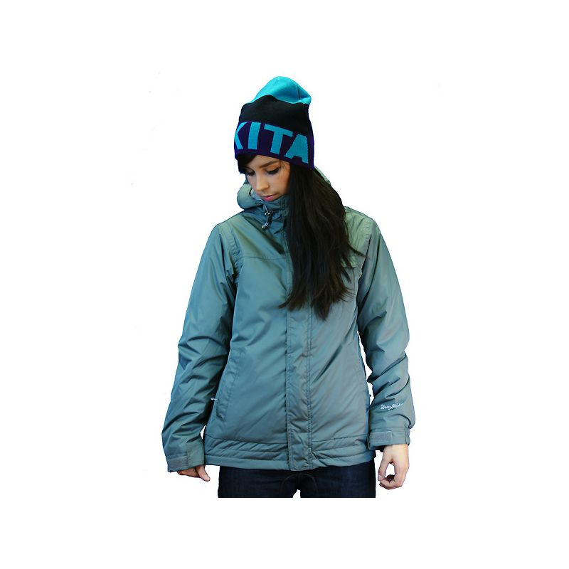 BETTY RIDES CS TRINKET WMS SNOWBOARD BUN - nebeská modř (DRK-GRY) - L