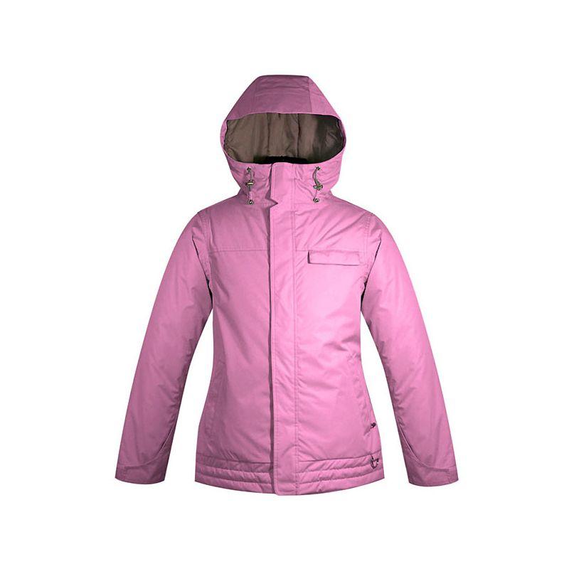 BETTY RIDES CS TRINKET WMS SNOWBOARD BUN - růžová (ROS) - S