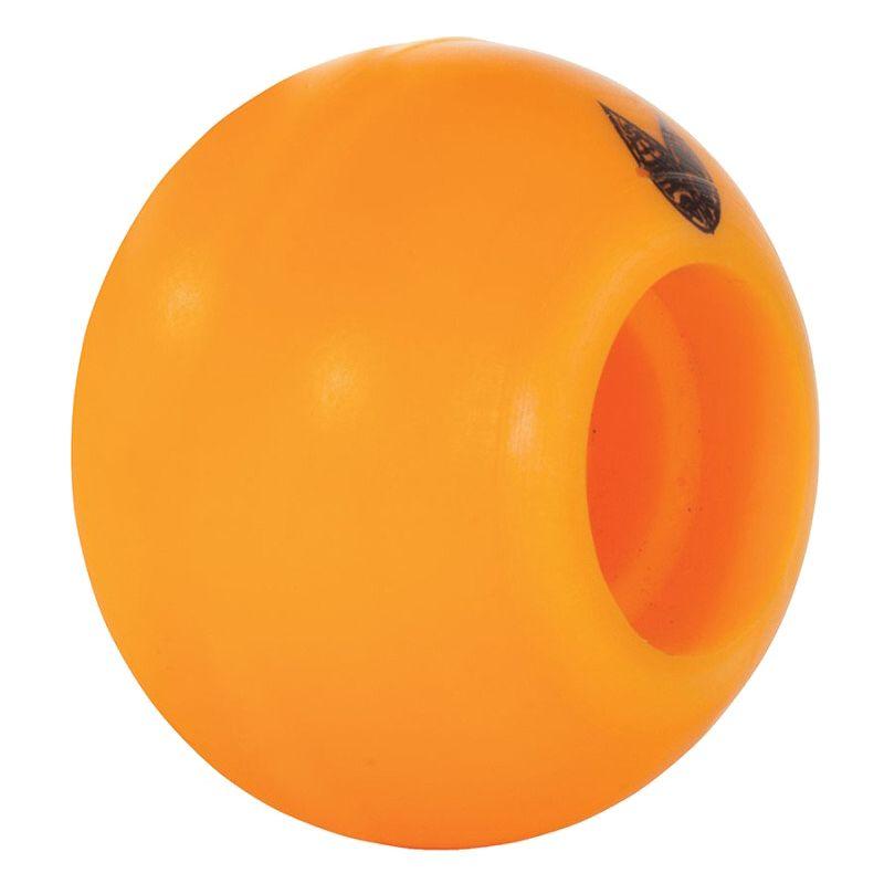 SK8 KOLA OJ LITTLE DOOSIED 92A - oranžová (ORG) - 58mm