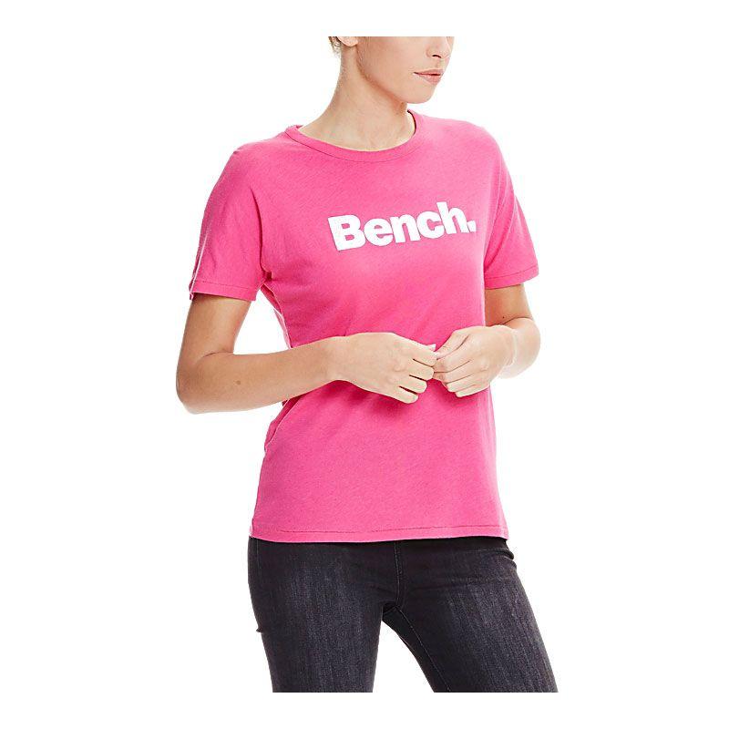 Bench light top - růžová - S