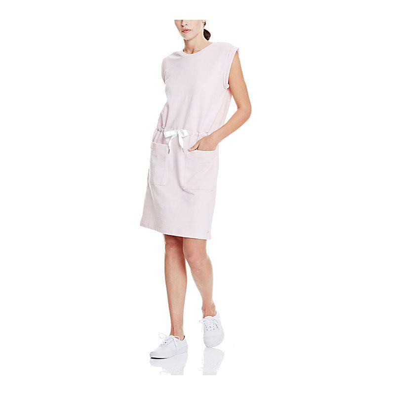 Bench dress - béžová - M