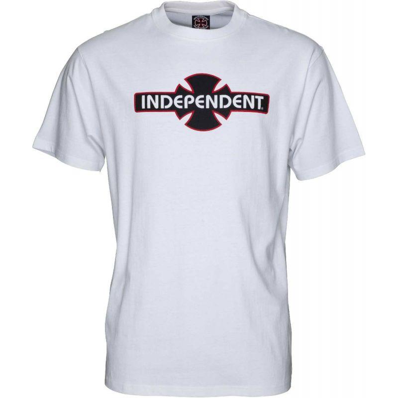 Independent ogbc - bílá - M