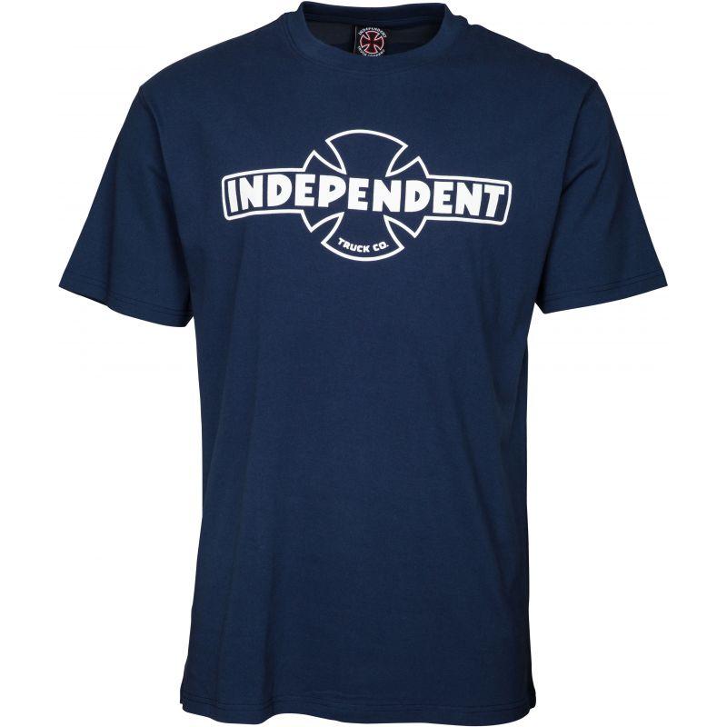Independent og - modrá - M