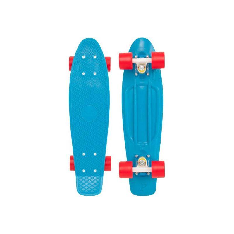 PENNY SKATEBOARD CLASSIC - modrá (CYA-RED) - 22/56cm