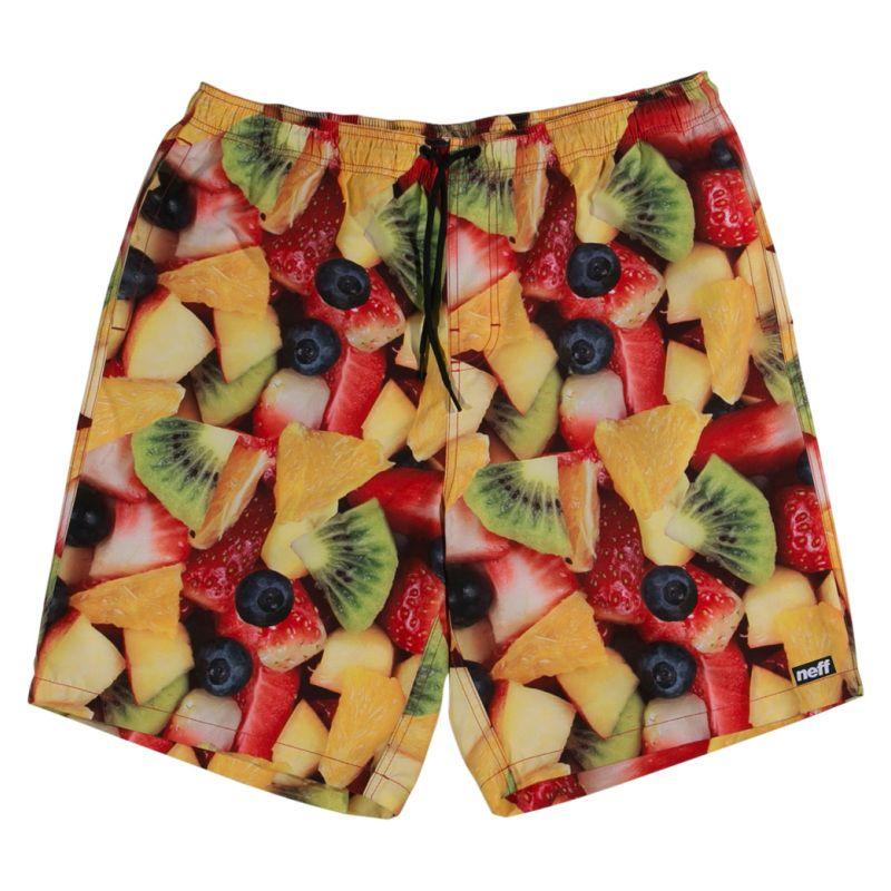 Neff fruit - žlutá - L