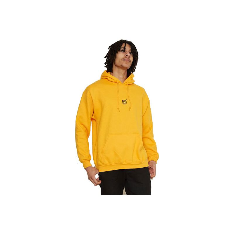 New Love Club honey pot - žlutá - L