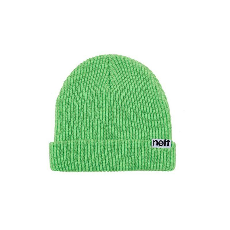 Neff fold - zelená