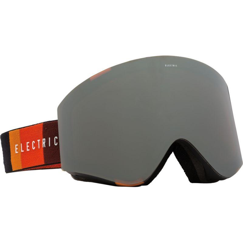 Electric egx - černá