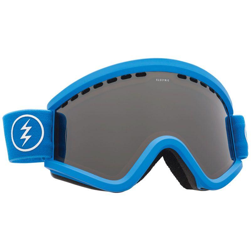 BRÝLE ELECTRIC EGV ROYAL BLUE - azurová (ROY-BLU) - univerzální