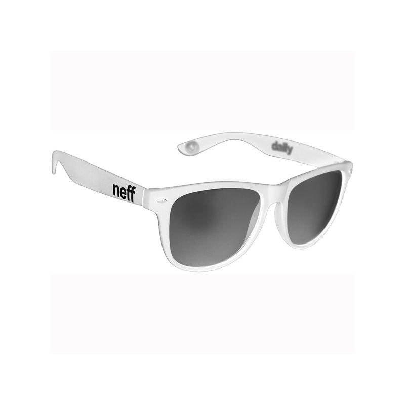 Neff daily shades - bílá