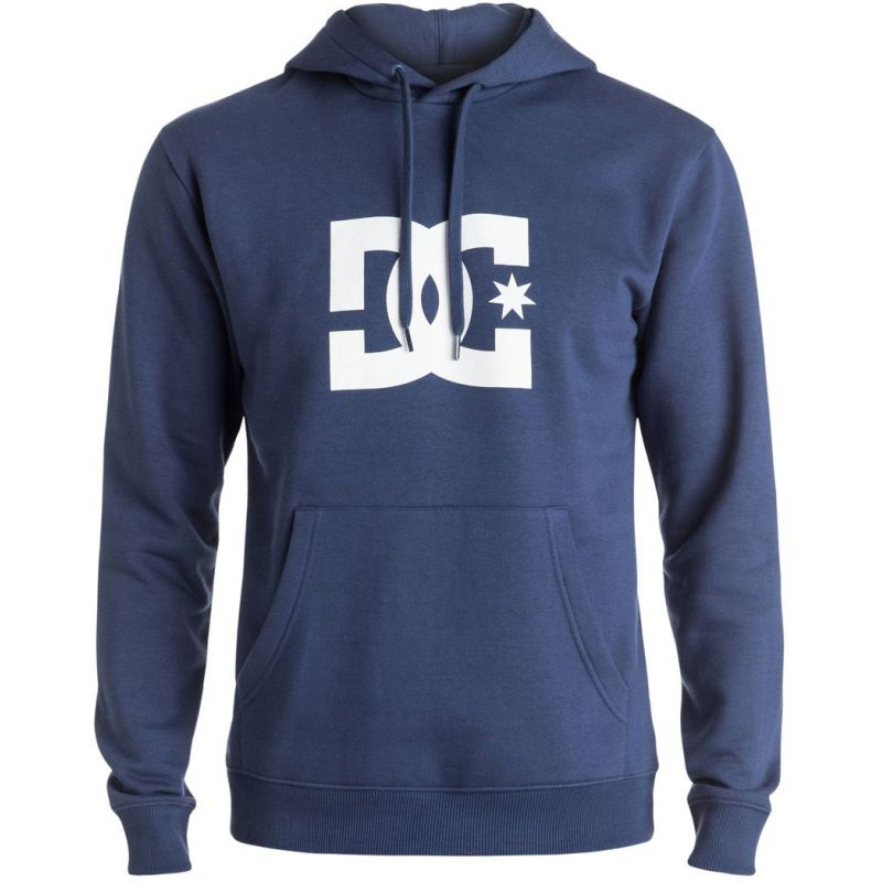 DC star - modrá - L
