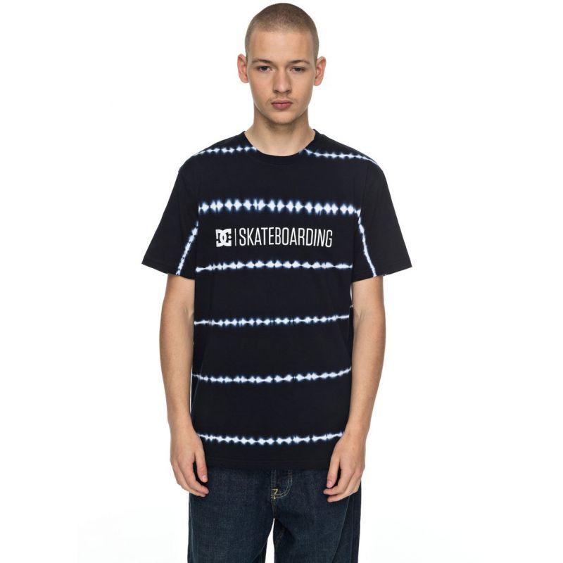DC minimal - černá - XL