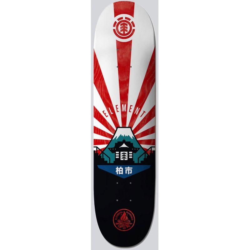 SK8 DESKA ELEMENT ELEMENTAL JAPAN - 7.75