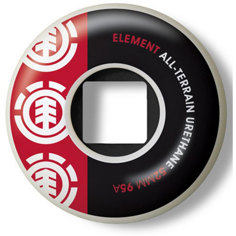 SK8 KOLA ELEMENT SECTION - 52mm