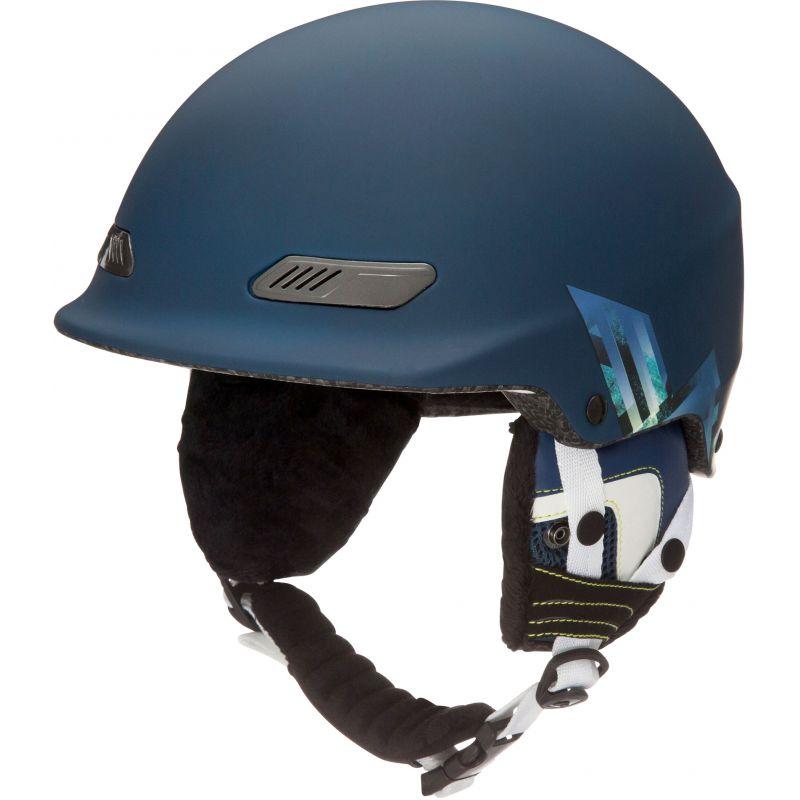 HELMA SNB QUIKSILVER WILDCAT - námořnická modř - 56