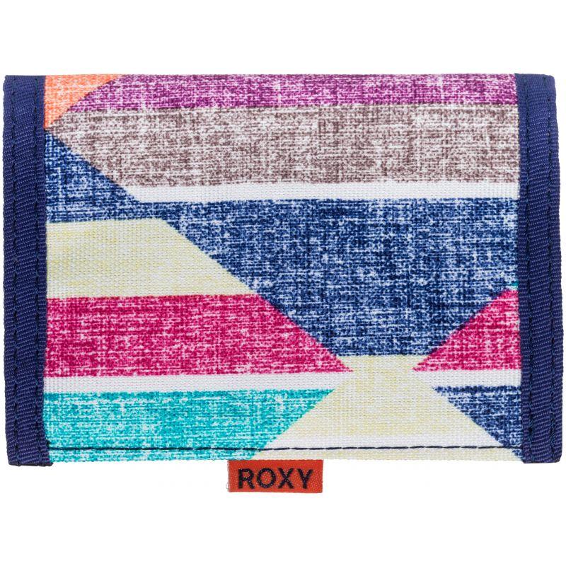PENĚŽENKA ROXY SMALL BEACH - námořnická modř (NLE6) - univerzální