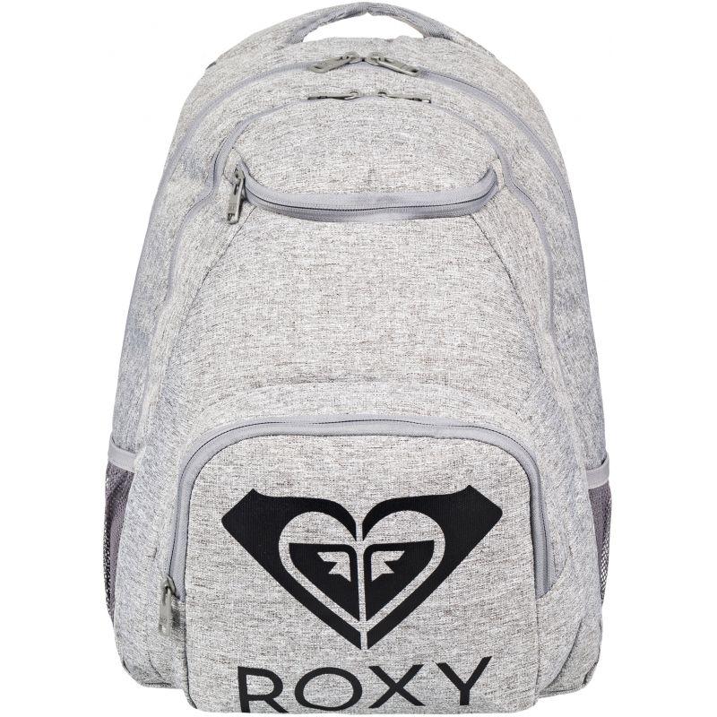 Roxy shadow swell - šedá - 24L