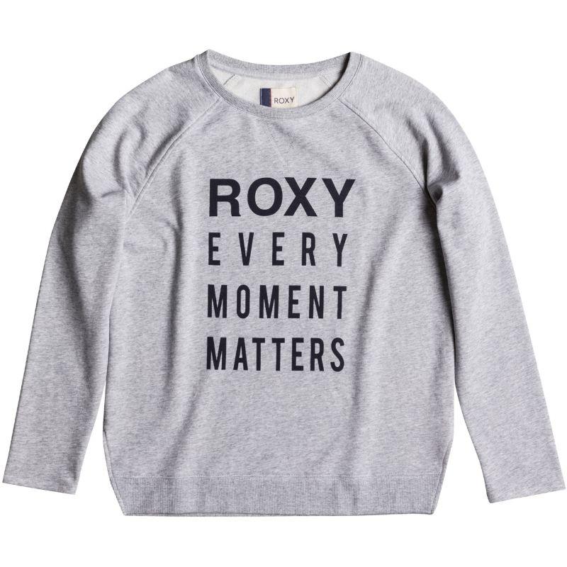 Roxy turn and go - šedá - S