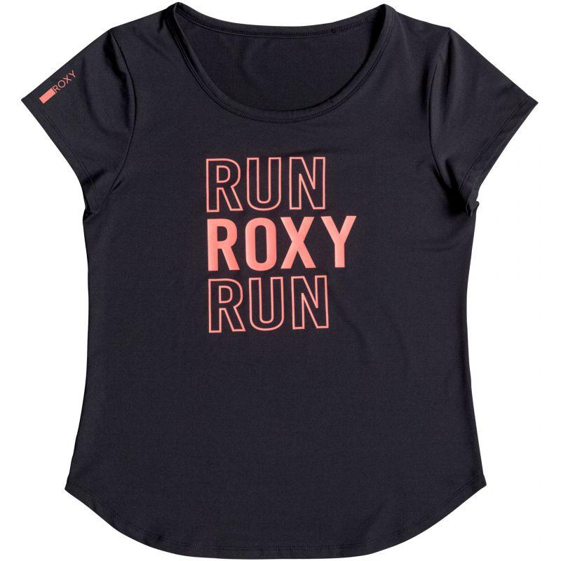Roxy kaliska - černá - M