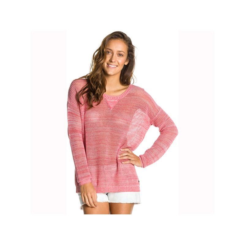 Roxy pinkblazing - broskvová - L