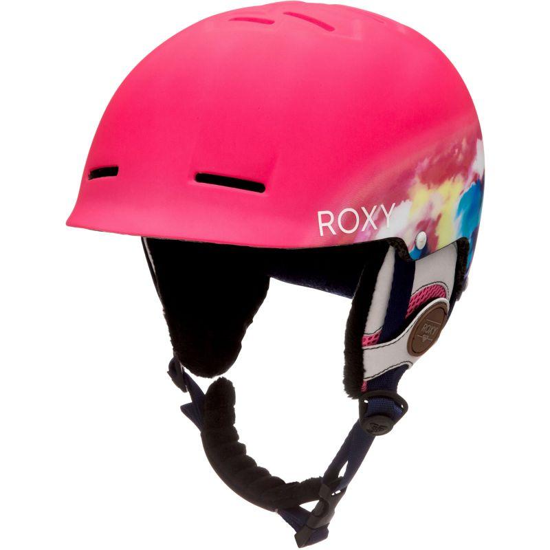 HELMA ROXY SNB AVERY - růžová - 56