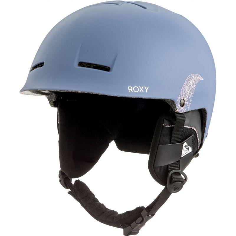 HELMA SNB ROXY AVERY - modrá - 58