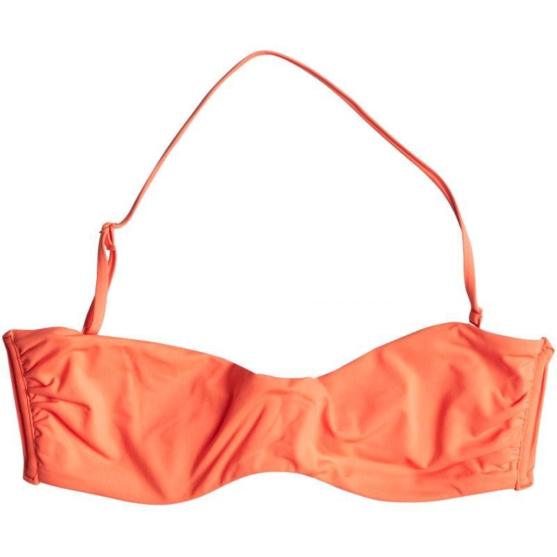 Roxy underwire - oranžová - L