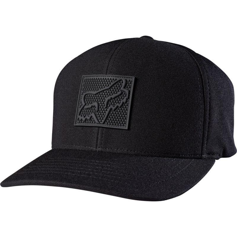 KŠILTOVKA FOX COMPLETELY - černá (BLK) - L/XL