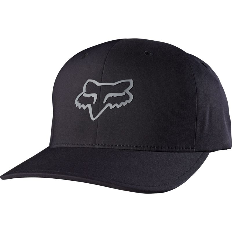 KŠILTOVKA FOX RECKONED FLEXFIT - černá (BLK) - L/XL