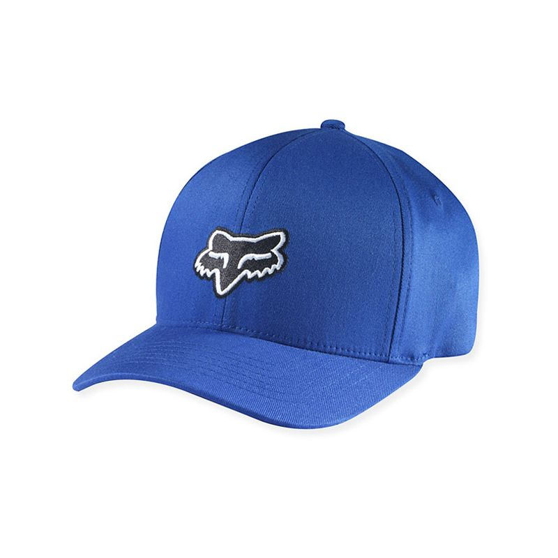 Fox legacy - modrá - S/M