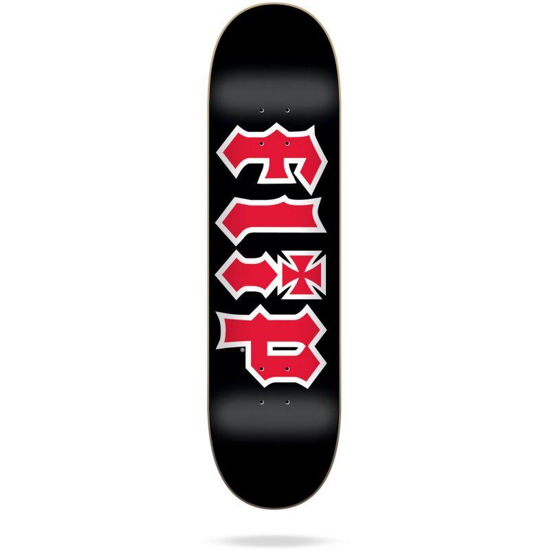 Flip hkd - černá - 7.75