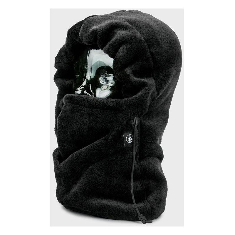 KUKLA VOLCOM Advent Hoodie - černá