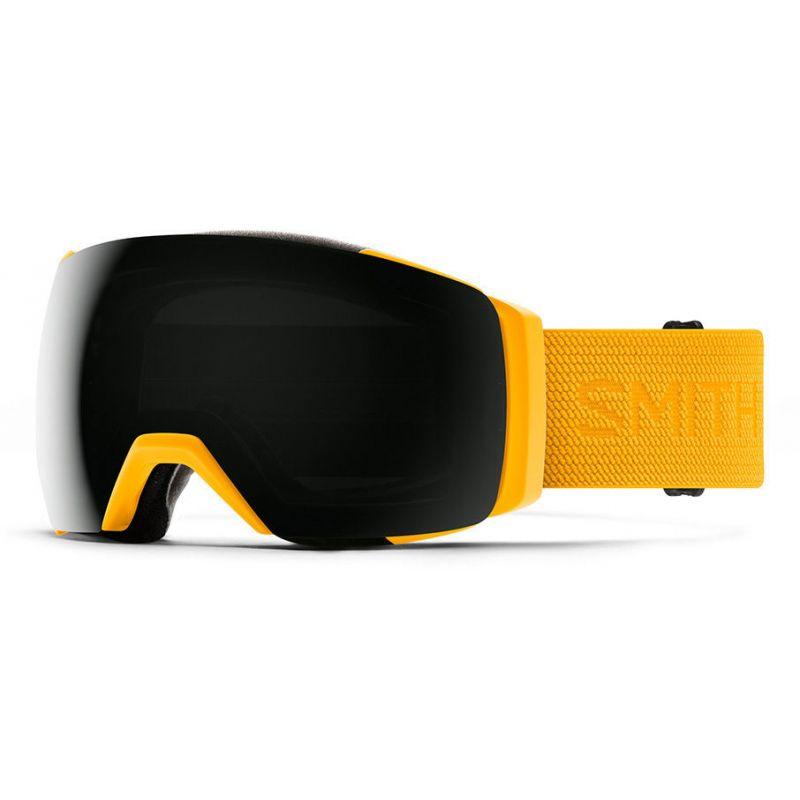 BRÝLE SNB SMITH IO MAG XL ChromaPop Sun - žlutá