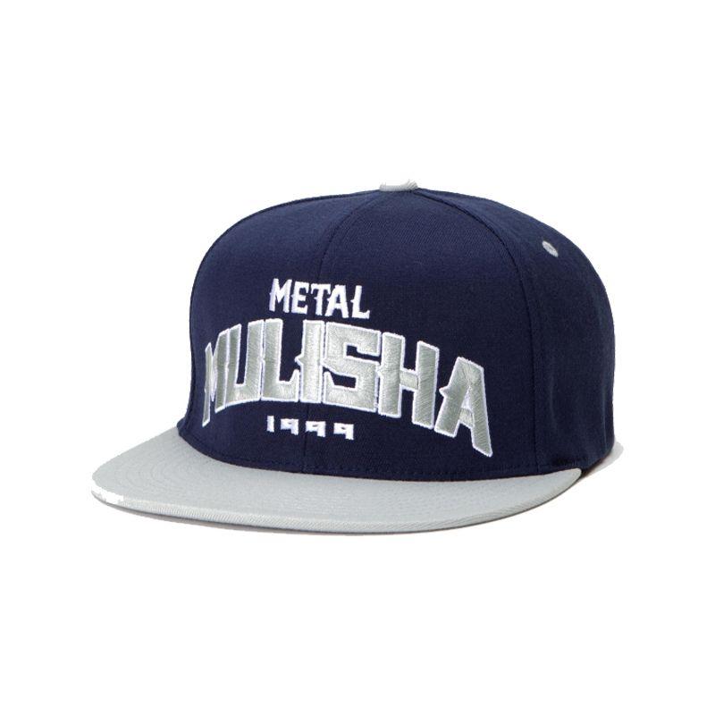 METAL MULISHA SETUP KSILTOVKA - tmavě modrá (NVY) - L/XL