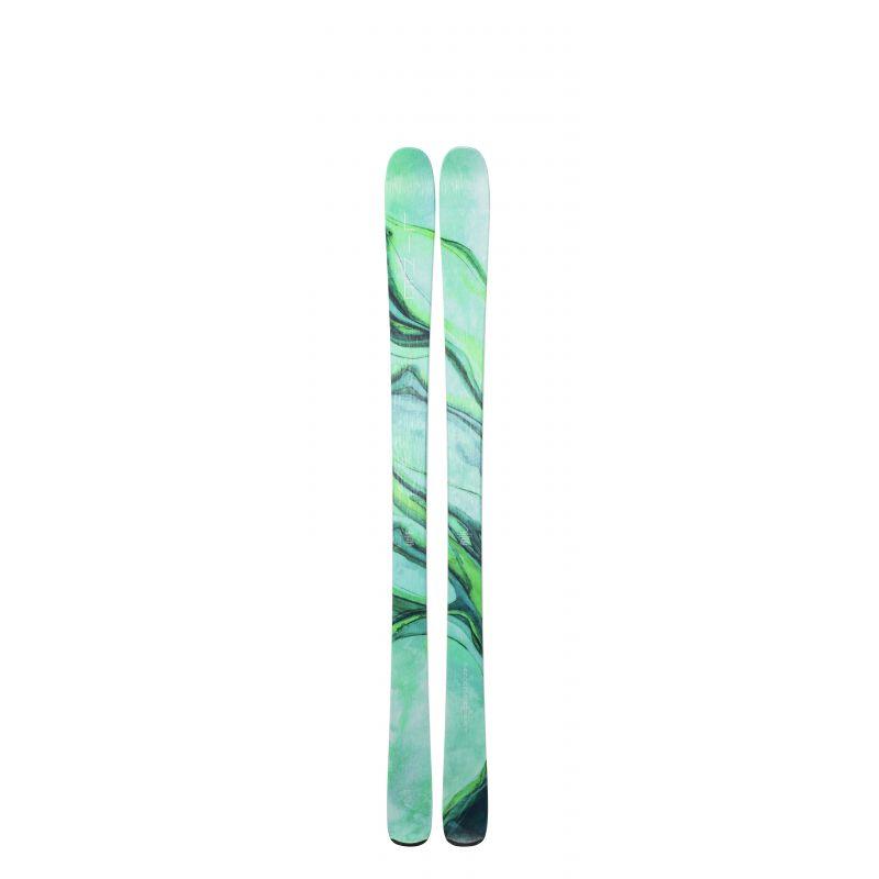 LYŽE LINE PANDORA 84 - zelená - 158