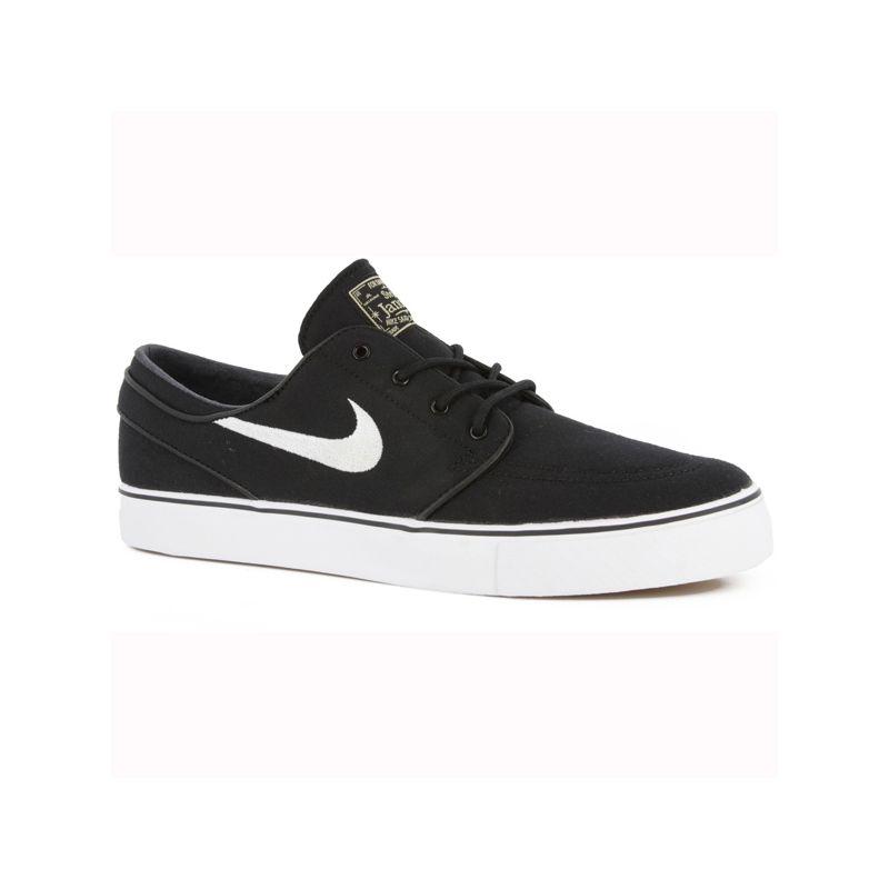 Nike zoom stefan janoski - černá - EUR 44,5