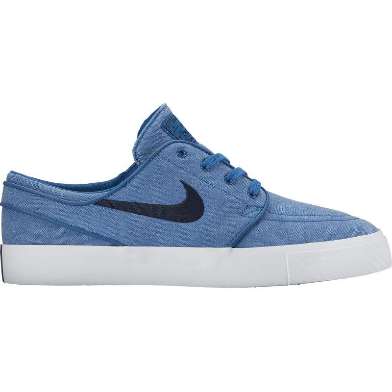 Nike zoom stefan janoski - modrá - EUR 46