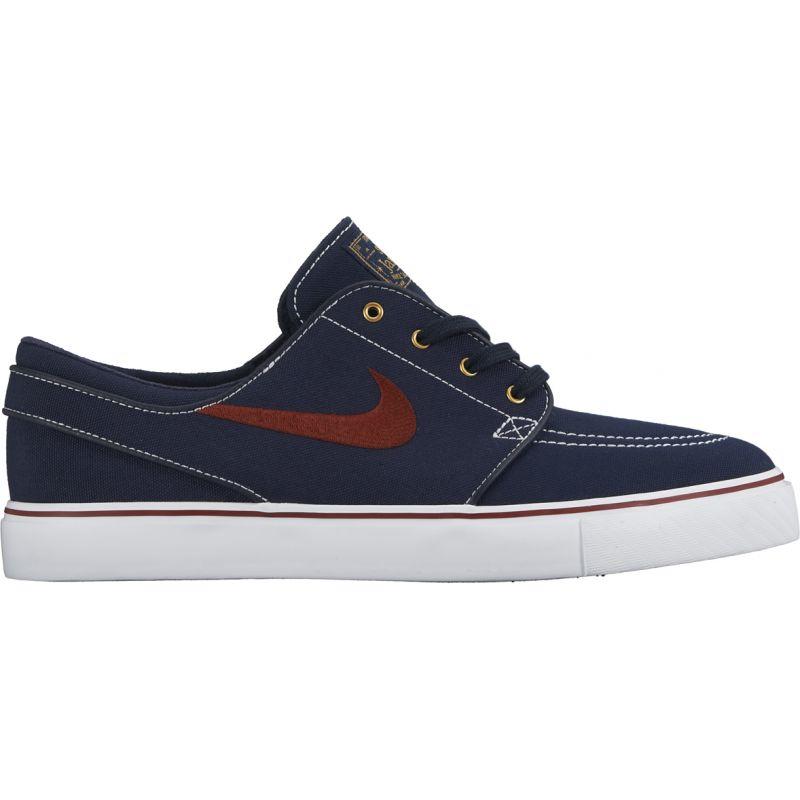 Nike zoom stefan janoski - modrá - EUR 45,5