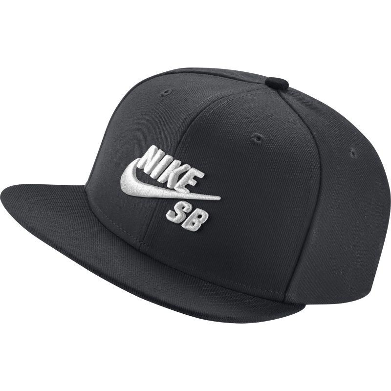 Nike ICON PRO - černá