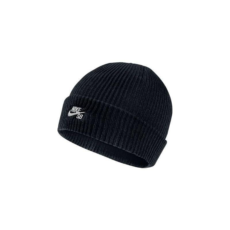 Nike fisherman - černá