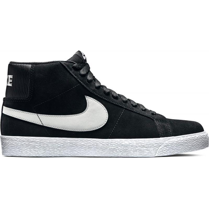 Nike blazer - černá - EUR 44,5