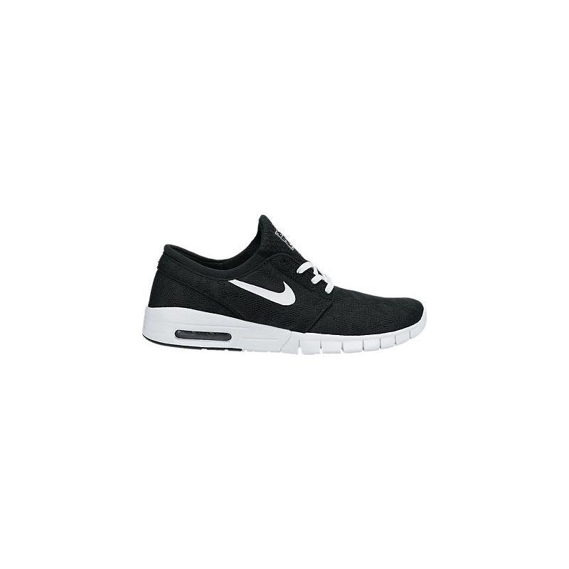 Nike stefan janoski max - černá - US 5