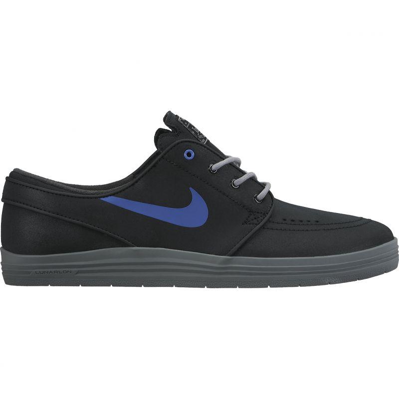Nike janoski - černá - EUR 44,5