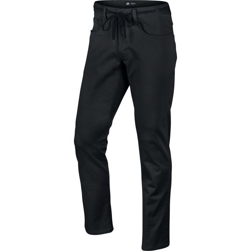 Nike ftm - černá - 32