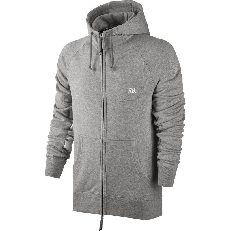 Nike everett - šedá - M
