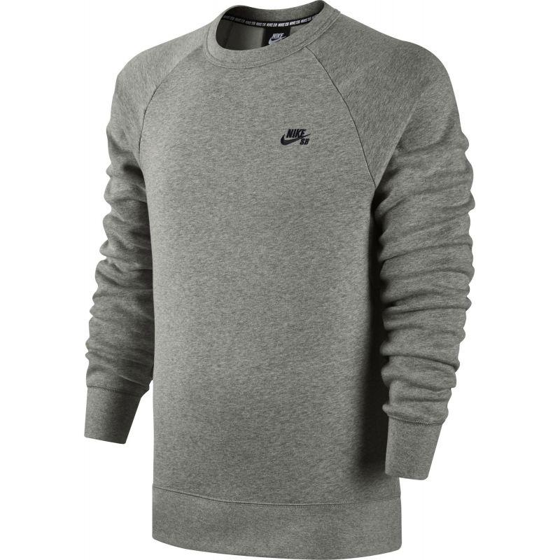 Nike icon - šedá - XL