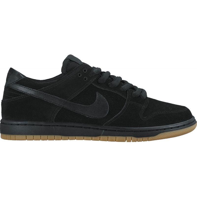 Nike dunk - černá - US 5