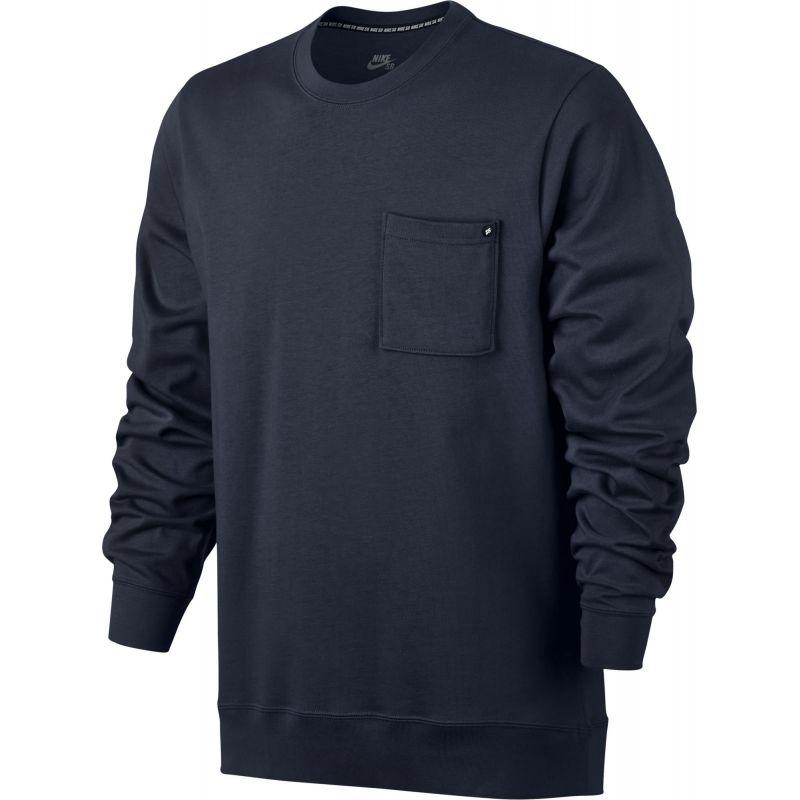 Nike top - černá - L