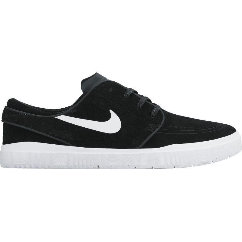 Nike zoom stefan janoski - černá - EUR 44